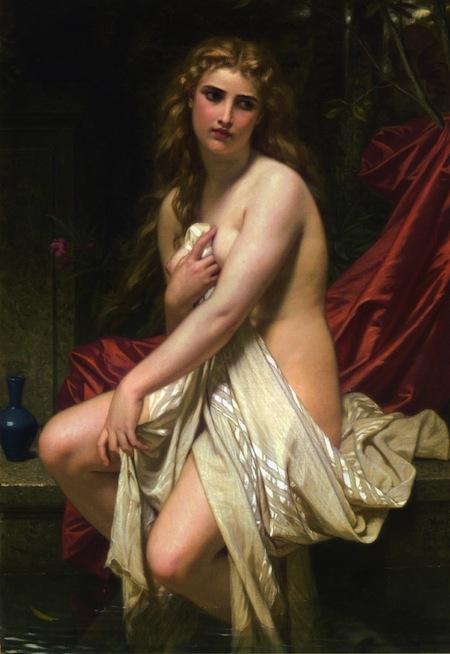 Suzanne au bain - 1…