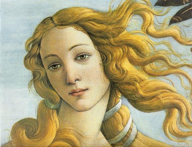 Venus Boticelli