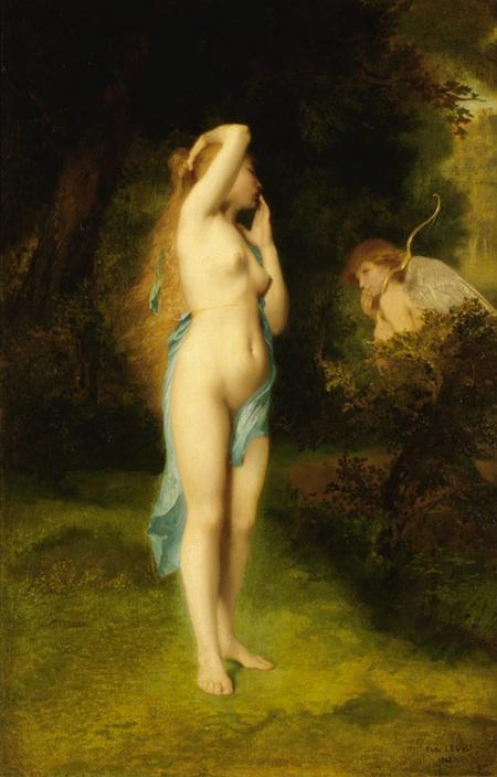 Emile Levy - Venus …