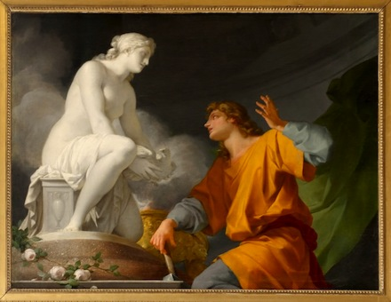 Pygmalion+and+Galatea%2C+as+painted+by+J
